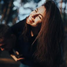 Φωτογράφος γάμων Vladimir Voronin (Voronin). Φωτογραφία: 04.05.2019