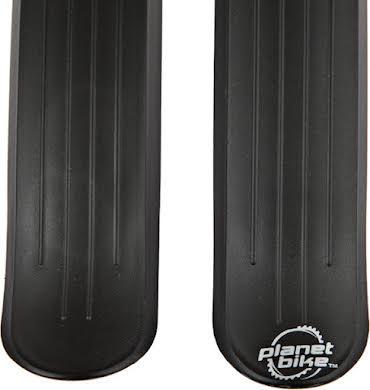 Planet Bike Clip-On 700c Fenders Black alternate image 2