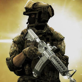 Army Siege Commando Shooter 3D