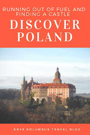 Discover Poland Travel Story | Krys Kolumbus Travel