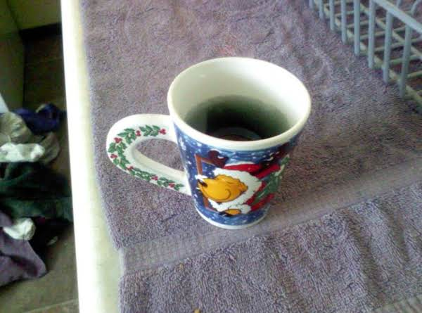 Mug Gel Candles Recipe