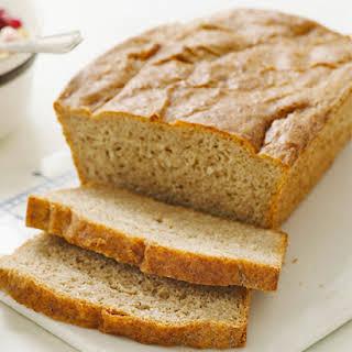 Finnish Rye Bread.