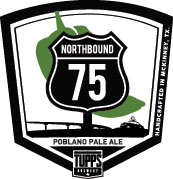 Logo of TUPPS Northbound 75