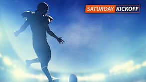 Saturday Kickoff thumbnail