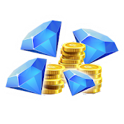 Diamonds Calculator for Free Fire