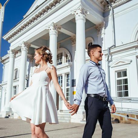 Wedding photographer Evgeniy Zekov (zekut). Photo of 01.11.2017