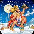 4D Load Hanuman Live Wallpaper