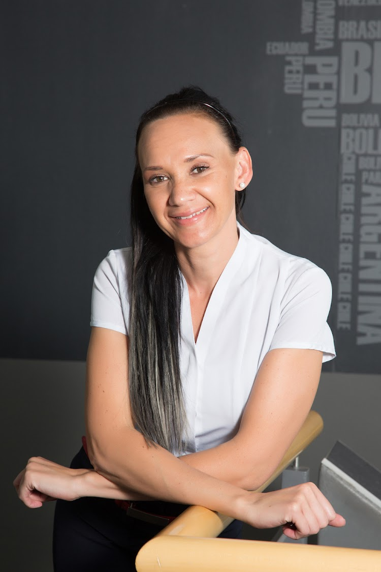 About the author: Nicole Adonis is general manager at FCM Travel Solutions South Africa. Picture: SUPPLIED