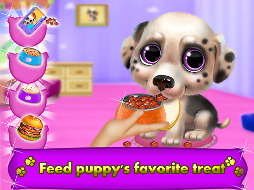 Puppy Pet Dog Daycare - Virtual Pet Shop Care Game modavailable screenshots 3