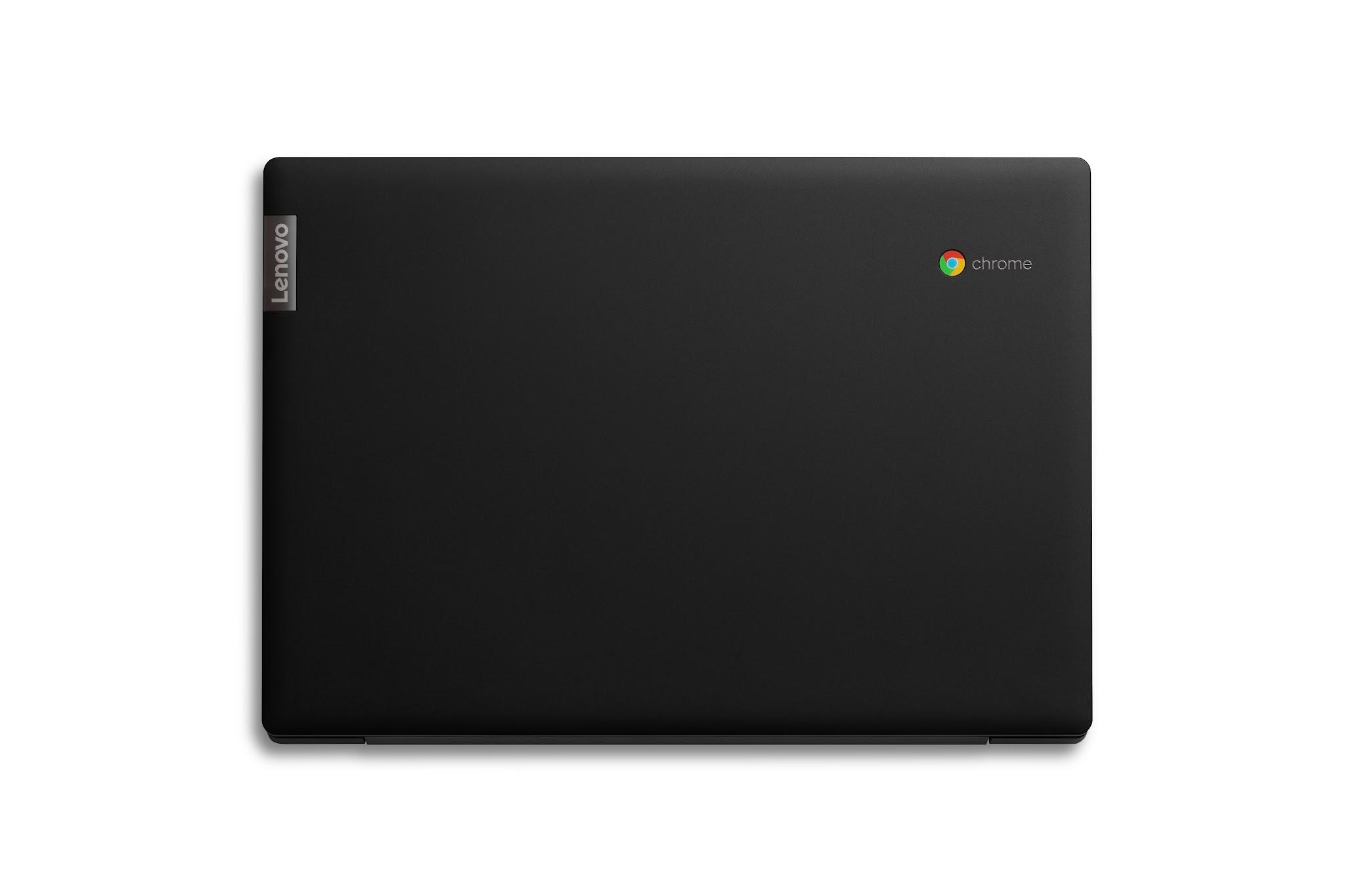 Lenovo Chromebook S340-14 - photo 12