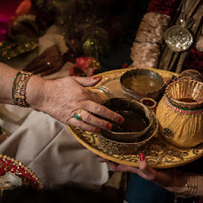 Wedding photographer Mariano Leiva (leiva). Photo of 12.02.2015