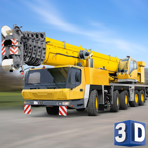 Tower Crane Operator Simulator Android Apps On Google Play