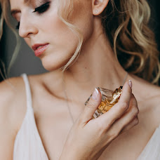 Wedding photographer Elena Andrasyuk (Lenora). Photo of 31.10.2018