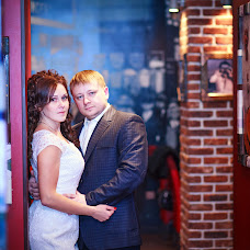 Wedding photographer Anton Egorkin (antonpopkov). Photo of 30.03.2015