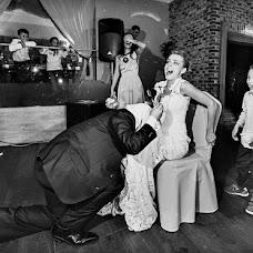 Wedding photographer Egor Vlasov (Vlasov). Photo of 05.10.2014