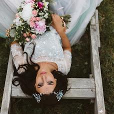 Wedding photographer Nastya Okladnykh (aokladnykh). Photo of 07.11.2017