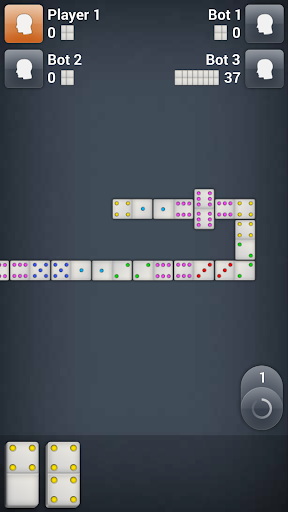 Dominoes screenshot 5