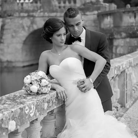 Wedding photographer Josué Bensimon (bensimon). Photo of 02.10.2015