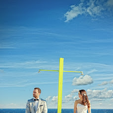 Wedding photographer Grigoris Leontiadis (leontiadis). Photo of 10.10.2014