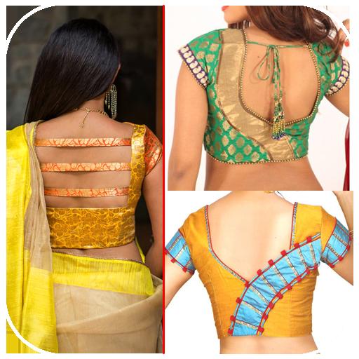 Women Blouse Neck Designs New Mga App Sa Google Play