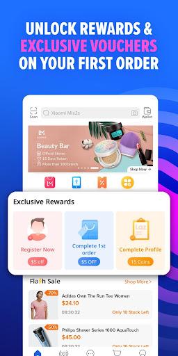 Lazada - Online Shopping & Deals screenshot 2