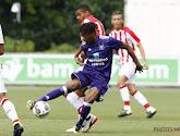 Mike Trésor rejoint le NEC Nimègue