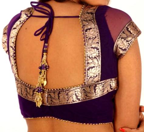 Indian Fashion Blouse