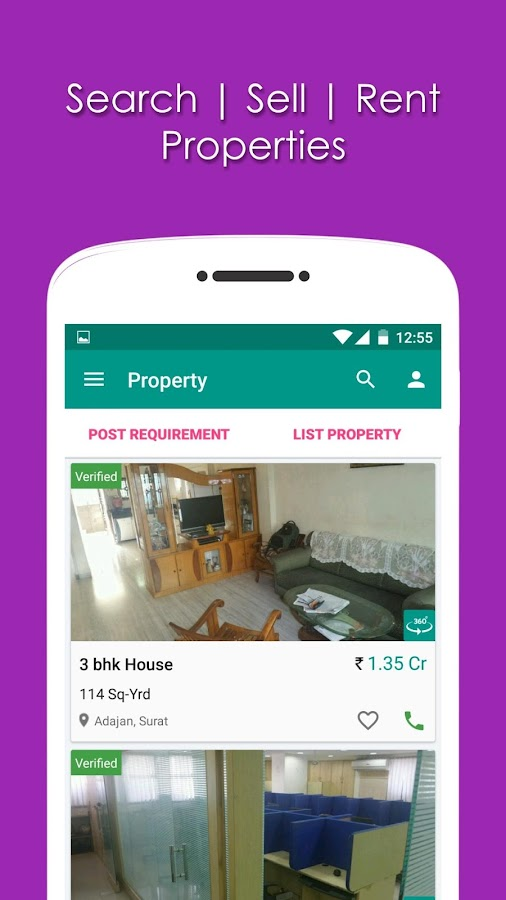 MyEstatePoint Property Search- screenshot