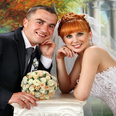 Wedding photographer Oleksandr Revenok (Sanela). Photo of 08.12.2015
