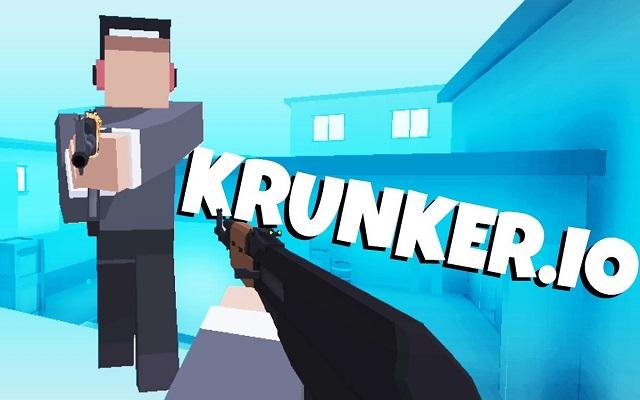 Krunker Unblocked - Best Chrome Extensions
