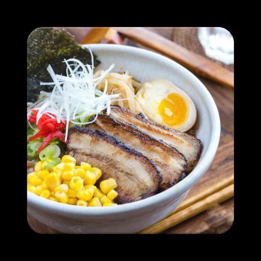 Japanese Ramen Recipes (app)