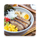 Japanese Ramen Recipes (app)