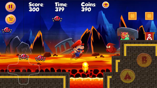 玩免費冒險APP|下載Super Smash Subway World app不用錢|硬是要APP