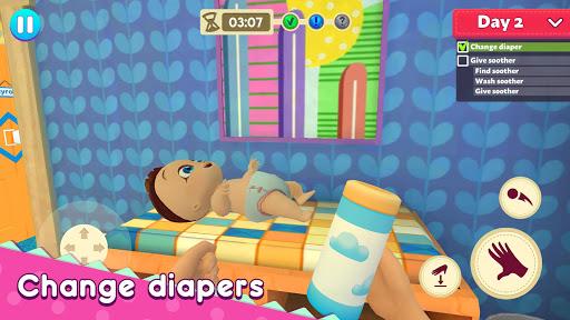 Mother Simulator: Family Life 1.3.12 screenshots 12