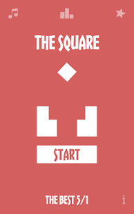 THE SQUARE- screenshot thumbnail