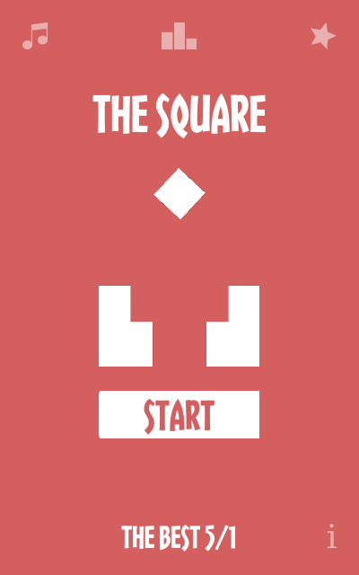 THE SQUARE- screenshot