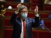 🎥 Jean-Luc Mélenchon appelle l'équipe de France à boycotter le Mondial 2022 au Qatar