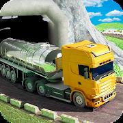 Offroad Oil Tanker Driver Transport Truck 2019