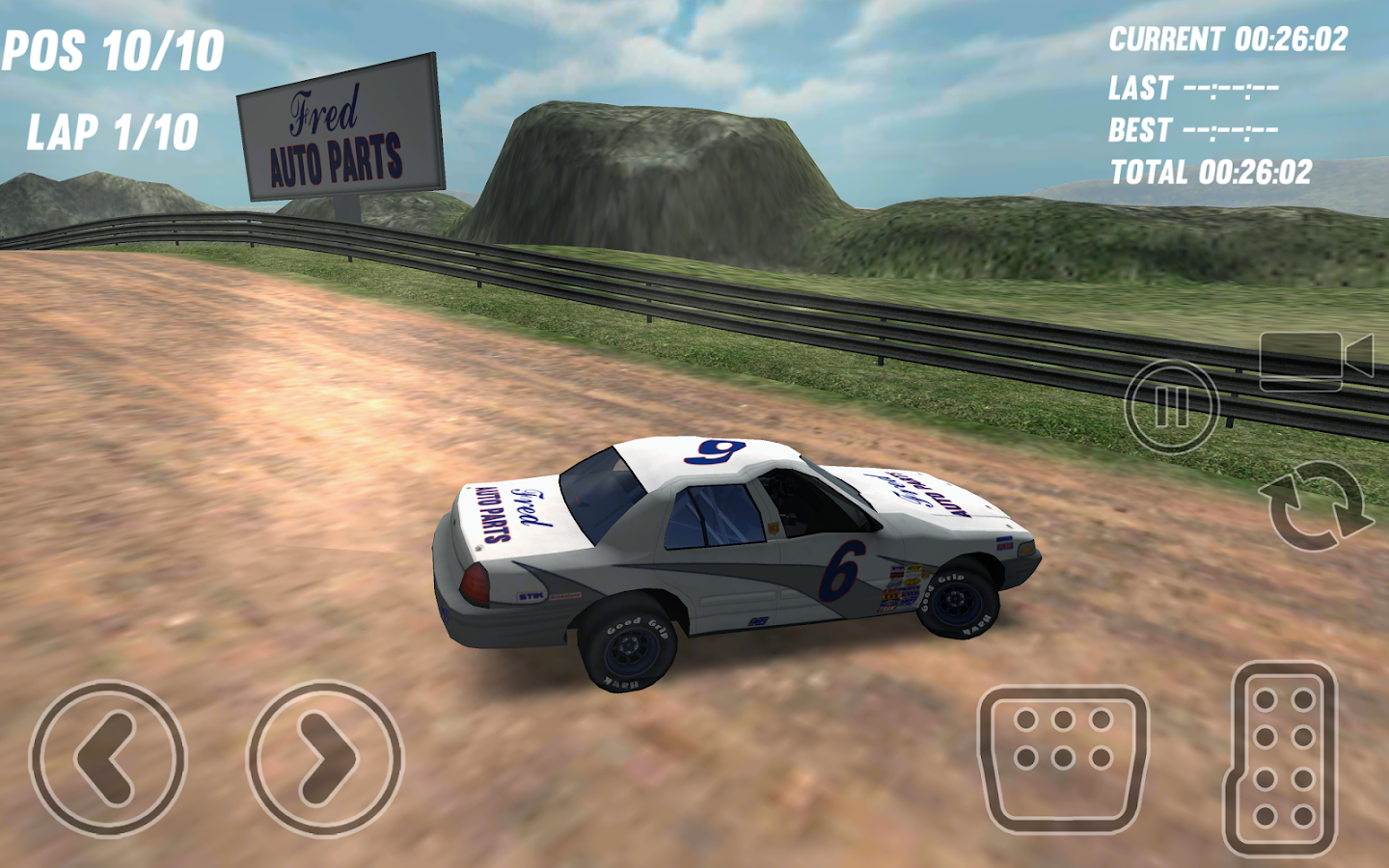 Dirt Track Stock Cars - Android Apps on Google Play