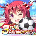 美少女育成 ビーナスイレブンびびっど!サッカーゲーム