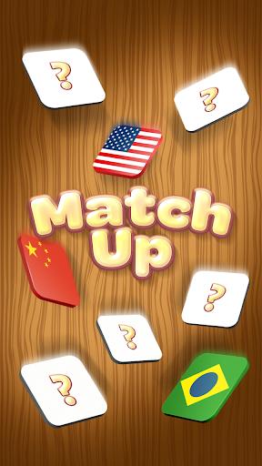 MatchUp - Jogo da Memória