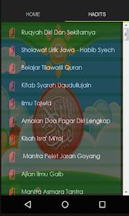 Download Ruqyah Diri Dan Sekitarnya APK to PC