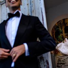 Wedding photographer Florin Stefan (FlorinStefan1). Photo of 29.01.2018