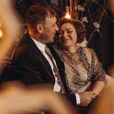 Wedding photographer Anna Khassainet (AnnaPh). Photo of 04.12.2018