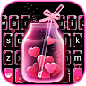 com.ikeyboard.theme.pink.love.neon