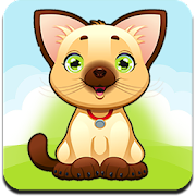 Memory Game Cat && Dog APK for Bluestacks