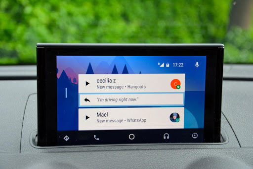 About: Companion for Android Auto Maps App (Google Play version