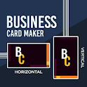 Business Card Maker - Free Visiting Card Maker icon