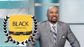 Black College Quiz Show thumbnail