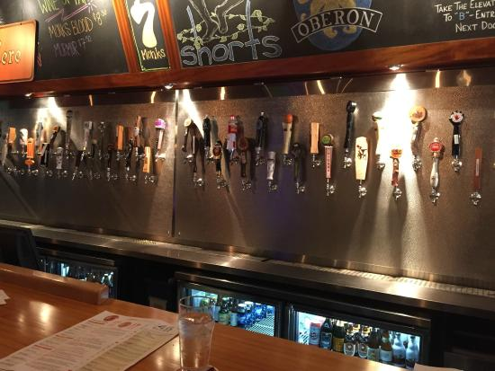 7 Top Taprooms